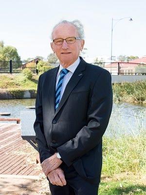 Fred Van Brussel