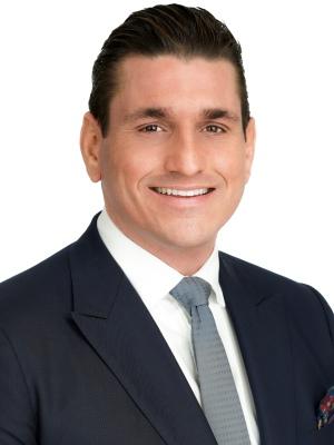 Conrad Panebianco