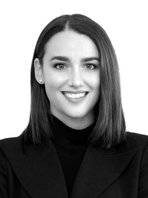 Mikaela Fowler