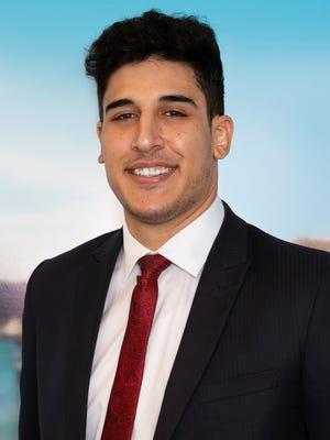 Joe Abdelrahman
