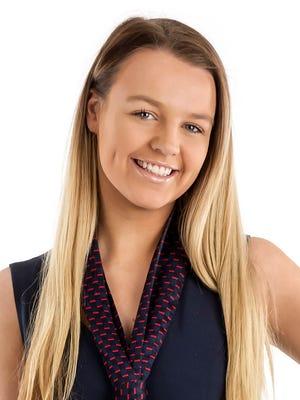 Ashleigh Toohey