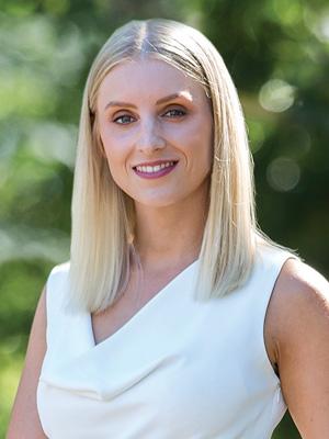 Georgia Whitford