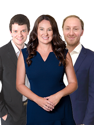 The Leasing Team
