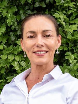 Pamela Jimmink
