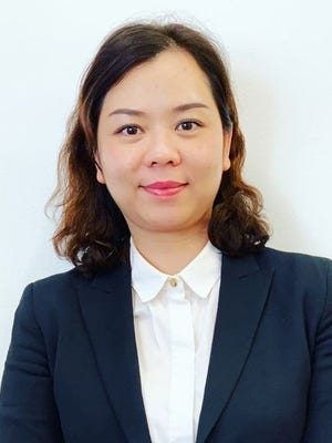Bonnie Wu