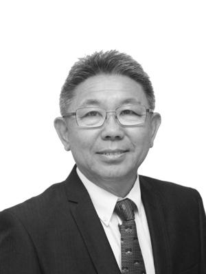 Francis Yeo