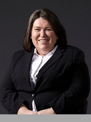Nancy Van Bael