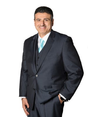 Paul Wigan
