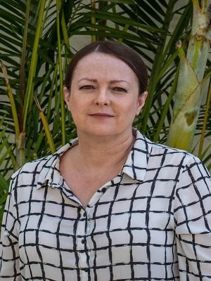 Debbie Tomasi