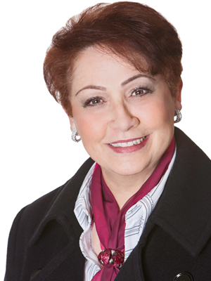 Marianne Saboohi