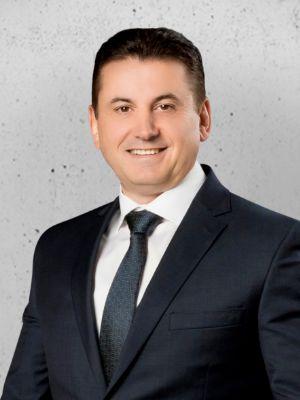 Tony Cinque