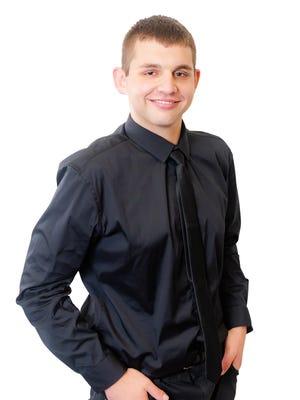 Zackary Stereff