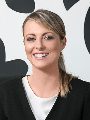 Katie Bursnall