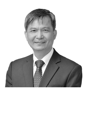 Clive Chan