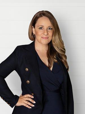 Cristina Van Vliet