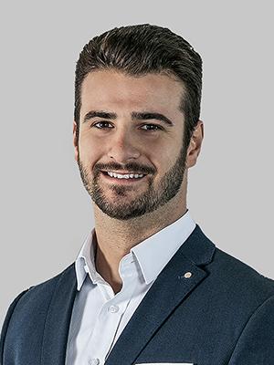 Michael Mandalidis
