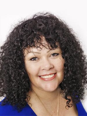 Angela Le Fevre