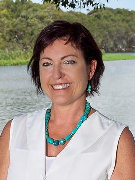 Fiona Kemp
