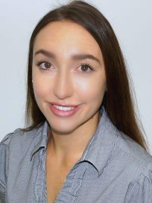 Jessica Hollard