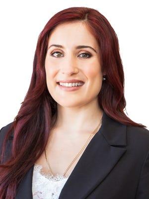 Jessica Correia