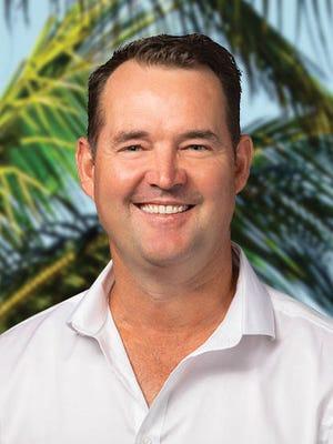 Jamie Holbrook