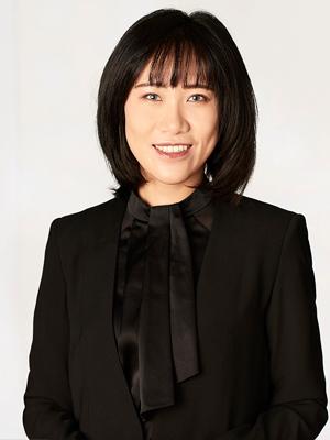 Charmaine Gao