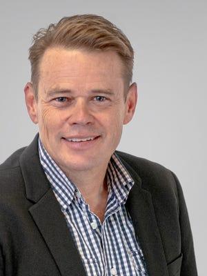 Nigel Rae