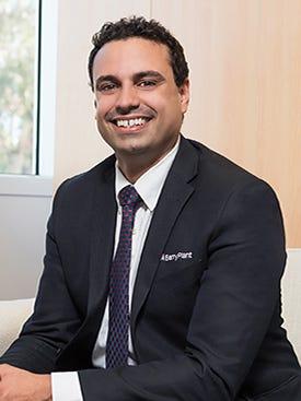 Gavin Montorio