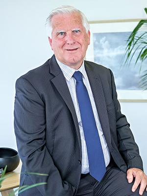 Glen Upton