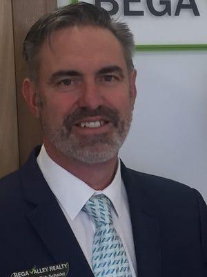 Robert Schadel