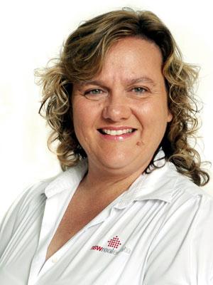 Donna Cluff