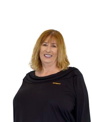 Karen Sward