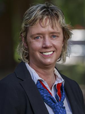 Vicki Bowyer