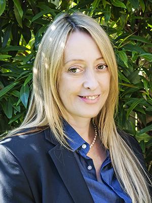 Sandy Holden