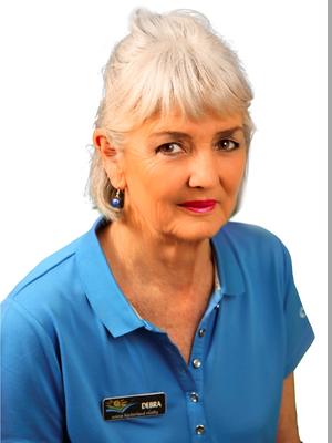 Debra Deacon