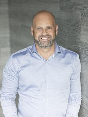 Gavin Schwebel