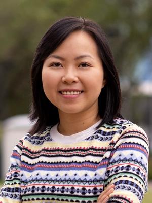 Kristine Hoang