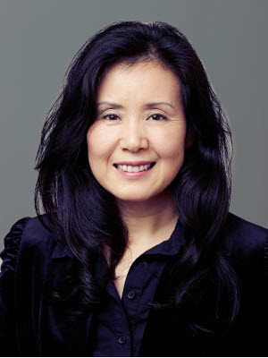 Lilly Wong