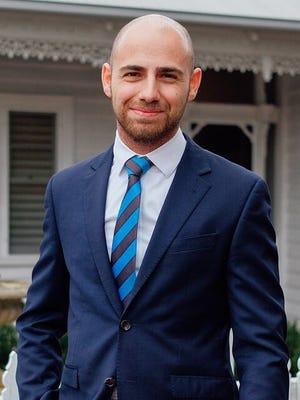 Joseph Daher