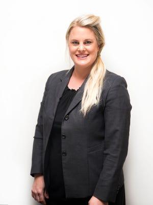 Sarah Monaghan
