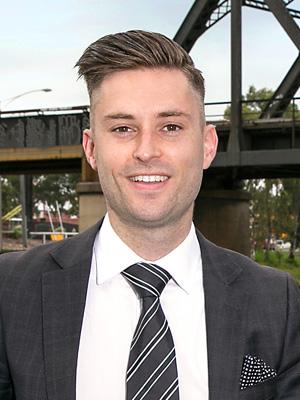 Joshua Lowman