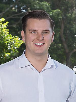 Kyle Pattison