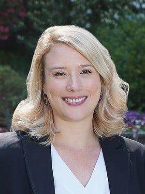 Gabrielle Nagy