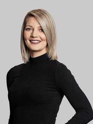 Charlene Whelan