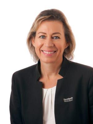 Sharyn Fosdike