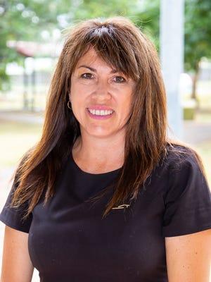 Paula Pender