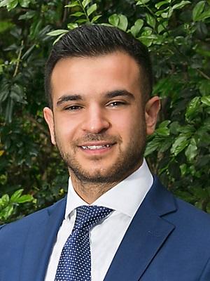 Omid Sayehban