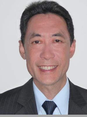 Robert Chung