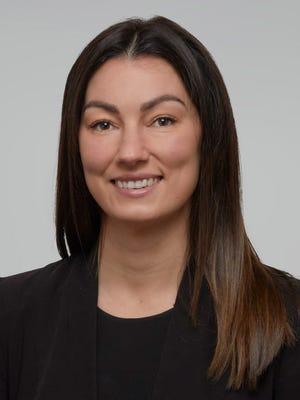 Jessica Rohde