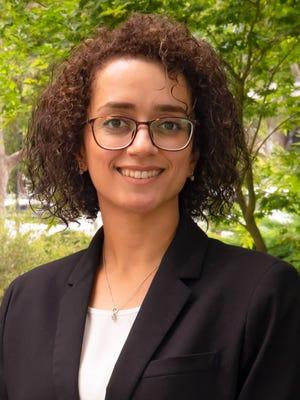 Sara Faghihi
